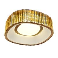 Люстра Hi-Tech 1-4790-FG Y LED