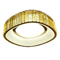 Люстра Hi-Tech 1-4791-FG Y LED